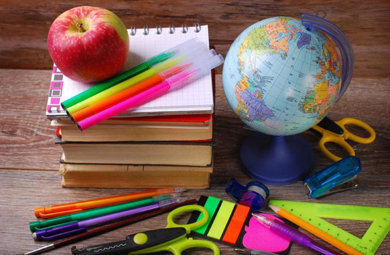 Convocatoria de ayudas en materia educativa para el curso 2020-2021