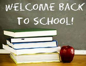¡Bienvenidos al nuevo curso!