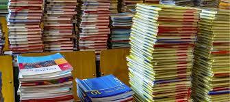 Banco de Libros: ENTREGA DE LIBROS CURSO 2020/21