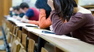 Evaluación de Bachillerato para el acceso a la Universidad